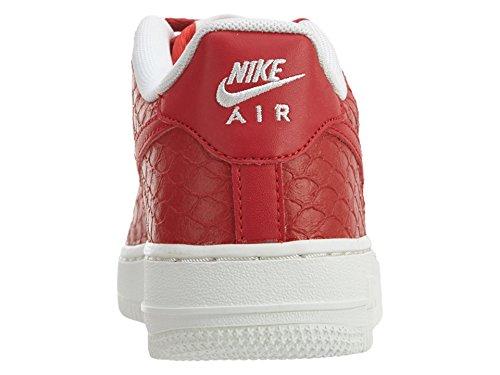 White action Force gs Lv8 Para action Red rojo summit Air De Baloncesto Nike Red 1 Rojo Niños Zapatillas TRgwxnFq
