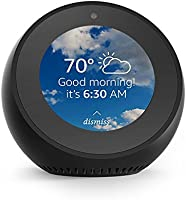 Save 20% on Echo Spot