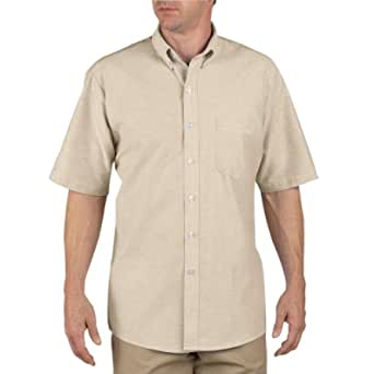 Dickies SS46TK - Camisa de manga corta para hombre ...