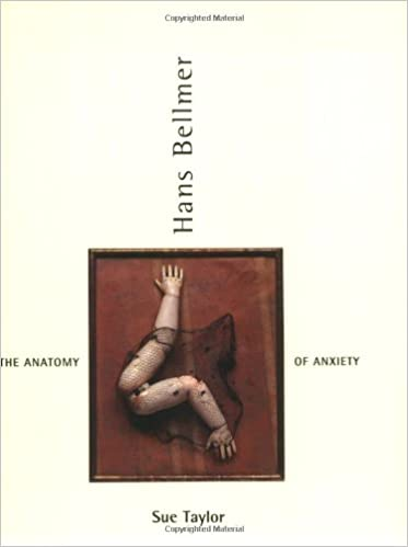 Hans Bellmer: The Anatomy of Anxiety: Sue Taylor: 9780262700917 ...