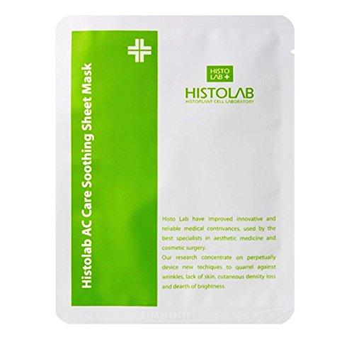 Histolab AC Care Soothing Sheet Mask 10 x ea