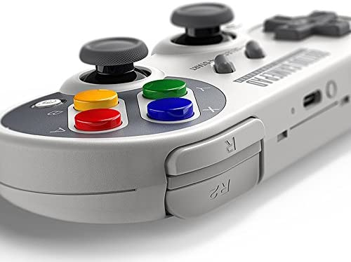 Bluetooth Gamepad Controller Android Nintendo product image