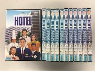 欲しいの HOTEL シーズン4 B07JNV54S2【レンタル落ち】全12巻セット シーズン4 HOTEL B07JNV54S2, ストリーム:ae38ef24 --- h909215399.nichost.ru