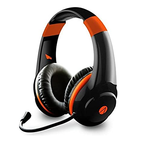 XP Raptor Multi-Format Stereo Gaming Headset (PlayStation 4 /Xbox