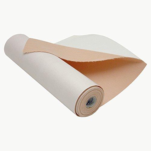 Jaybird and Mais MOLESKIN Moleskin Roll: 12 in. x 15 ft. - Paper Mai