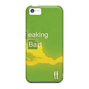 Iphone 5c Lws16674nyHJ Support Personal Customs Trendy Breaking Bad Pictures Bumper Cell-phone Hard Covers -JasonPelletier