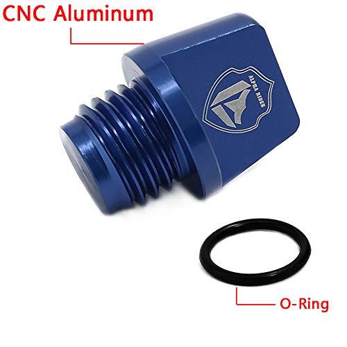 - Foruly Oil Fill Cap Plug 16115-018 For Kawasaki KX60 KX65 KX80 KX85 KX100 KX125 KX250 KX250F KX450F KX500 Oil Filler Cap with O-Ring,CNC Aluminum