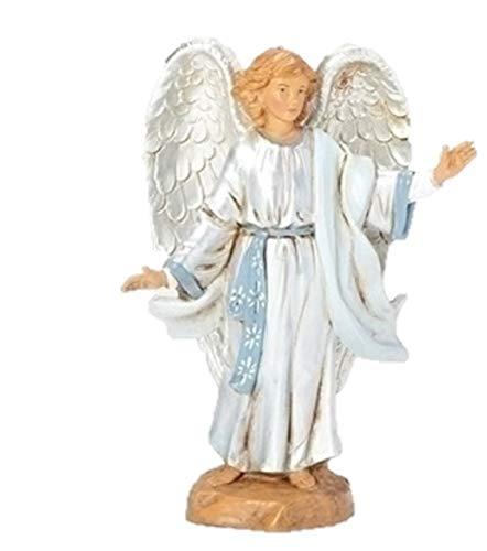 Angel Fontanini Figure Gloria - Roman, 5