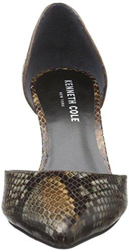 Kenneth Cole Gem Scarpe Con Tacco Donna Multicolore brn Multi 918