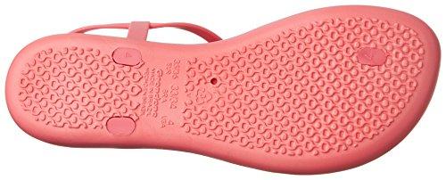 Ipanema Charm Girls Sandal Adjustable Heel Strap Rosa
