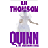Quinn & The Vanishing Bride: A Gripping Thriller (Liam Quinn Mysteries Book 4)