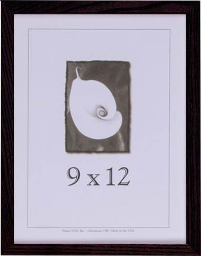 Architect Frames, 9 x 12, Cherry
