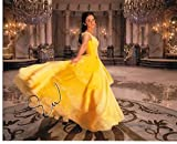 #9: Emma Watson Signed 8x10 Photo In-person Beauty & the Beast