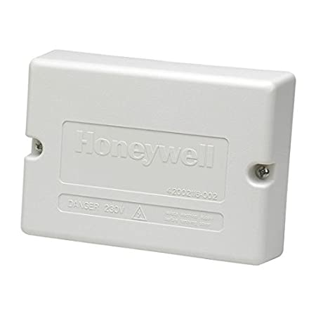 Honeywell 42002116002 10 Way Junction Box 24 V Amazoncouk Diy. Honeywell 42002116002 10 Way Junction Box 24 V. Wiring. Honeywell Wiring Diagrams Two Way Voice At Scoala.co