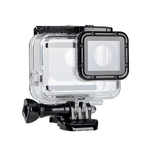 45M Waterproof Housing Case for GoPro Hero5 - 9
