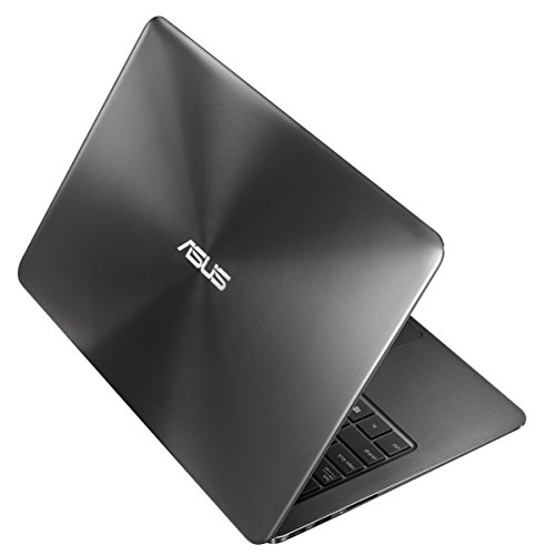 ASUS Zenbook UX305FA 13.3-Inch Ultra-Slim All-Aluminum Laptop 256 GB SSD 8 GB RAM (Free Windows 10 Upgrade)