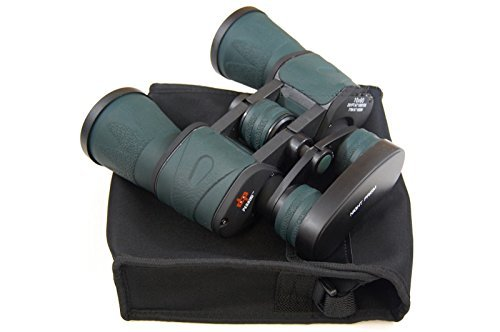 Day/Night 10X60 Military Zoom Binoculars Hunting Camouflage