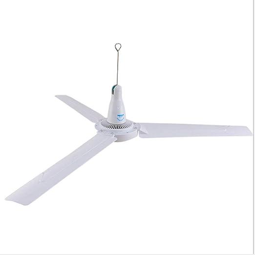 Small ceiling fan Ventilador de Techo de la Oficina de la casa ...