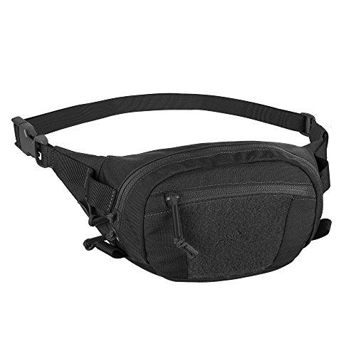 Possum Waist Pack heuptas – Cordura® (01-Black)