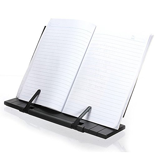 INTBUYING Portable Bookstands Cookbook Document product image