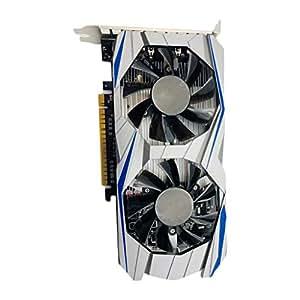 Amazon.com: Gigabyte GTX 1050 Ti 4GB Graphics Card DDR5 ...