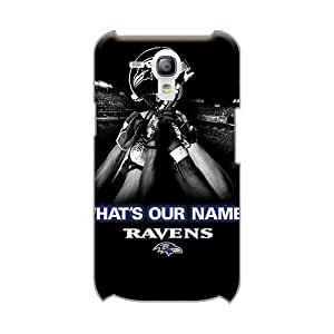 Protector Hard Phone Covers For Samsung Galaxy S3 Mini With Custom Fashion Baltimore Ravens Pictures JohnPrimeauMaurice