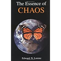 The Essence Of Chaos (Jessie and John Danz Lecture Series)