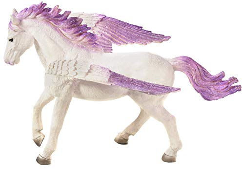 MOJO Pegasus Lilac Toy Figure -