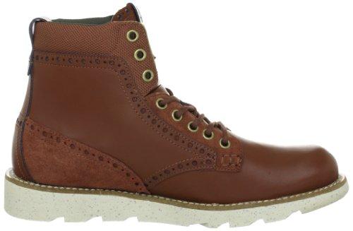 Puma Haafer 353686 Herren Boots Braun (saturn 02)