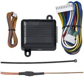 Audiovox Window Up-Down Module for Any Car Alarm