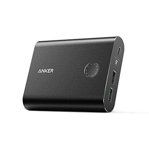 Anker PowerCore+ 13400mAh externer Akku
