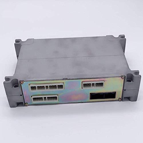 Spare Part 7834-20-5003 7834-20-5004 7834-20-5005 PC-6(PC300 350 400 450) 24V Excavator Controller Parts ()