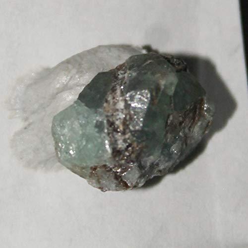 Alexandrite crystal, chrysoberyl collectible specimen, Russian stone, 12x8x7 mm