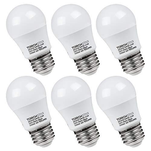 Led Light Bulb E27 Base in US - 4