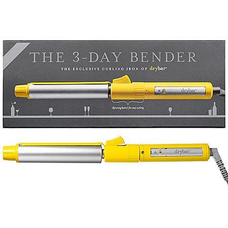 Drybar 3 Day Bender 1'' Barrel Curling Iron by Drybar