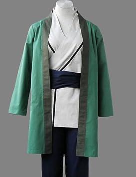 Anime Naruto Tsunade perchero de pared de kimono de Cosplay ...