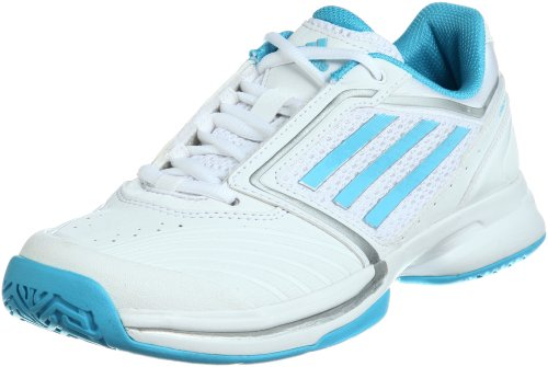 Women's adiZero II Tennis 5 4 G64598 Adidas Allegra Shoes UK w7X1Saq