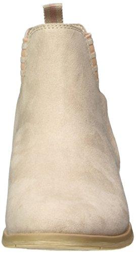 Dune Marco Chelsea 25305 Botas Tozzi Beige para Mujer C440aZwxqc