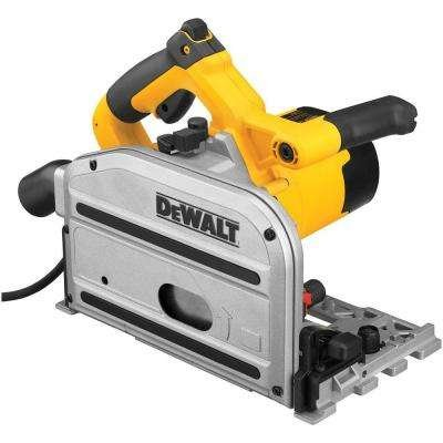 DEWALT 6-1/2 in. (165 mm) Track Saw Kit