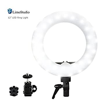 Buy Led Ring Light Online At Low Price In India Limostudio Camera Reviews Ratings Amazon In