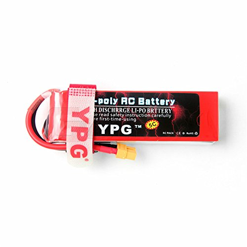 gartt-ypg-111v-3300mah-3s-35c-lipo-rc-battery-with-dean-style-xt60-connector-for-rc-helicopter-airpl