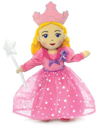 Madame Alexander Glinda The Good Witch Cloth Doll