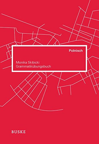 Grammatikübungsbuch Polnisch