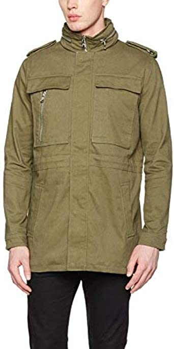 Won Hundred Parka para Hombre