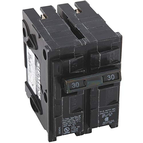 Packaged Breaker Circuit Interchangeable (Connecticut Electric Interchangeable Packaged Circuit Breaker - VPKICBQ230 Pack of 2)