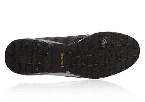 SS17 Fastshell Scarpe Passeggio adidas CW Mid Nero da q1YY7n
