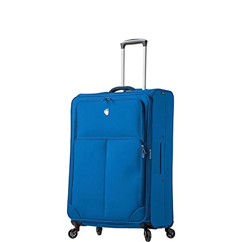 mia-toro-italy-leggero-softside-28-spinner-luggage-blue