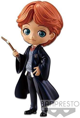 Qposket - Banpresto Figura de Colección de Ron Weasley ...