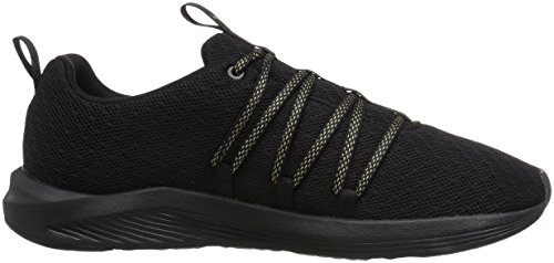 Gold Puma Women's Knit Mesh Prowl Black Sneaker metallic PUMA Alt Wn 4Owvx4qU