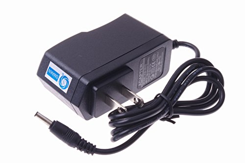 Smakn® Dc 5v 1a Switching Power Supply Adapter 100-240 Ac Plug 3.5*1.35